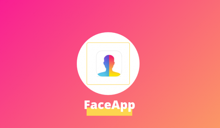 Application FaceApp : Faites attention à votre e-reputation !