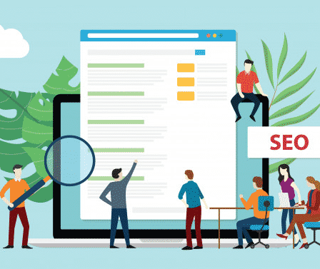 e reputation seo